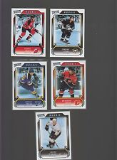 2006-07 VICTORY 12 CARD ROOKIE LOT