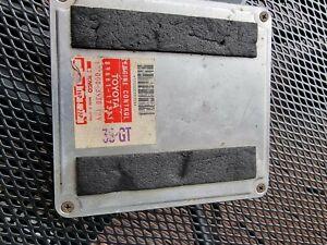1991 MR2 TURBO ECU SW20 3SGT 89661_17280