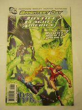 August 2010 DC Comics Justice League Of America #46 <NM>(JB-99)