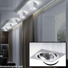 Illuminazione Kanlux Duce Al-dtl50 Portalampada puntiforme da soffitto Art.19950