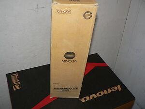 Konica Minolta OPC Drum Photoconductor 1078-0292 EP5325