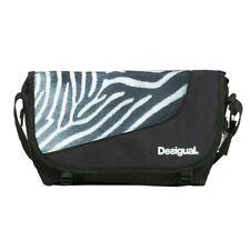 Desigual Bols Messenger w Handbag Shoulder Bag Dark 71x5sb6-2000