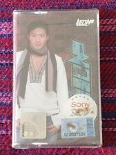 Leon Lai ( 黎明 ) ~ World Of Leon ( Malaysia Press ) Cassette