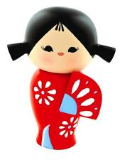 HAPPY HAPPY HAPPY MOMIJI DOLL DESIGNER RESIN FIGURE BY LULI BUNNY