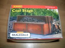Hornby Skaledale R8587 Coal Stage Mint Boxed