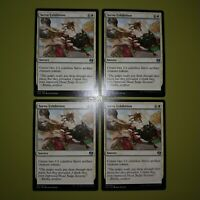 Servo Exhibition x4 Kaladesh 4x Playset Magic the Gathering MTG