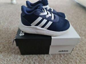 Adidas Lite Racer 2 Infant Size 6