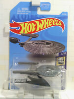 Hot Wheels Star Trek U.S.S. Vengeance - Z054