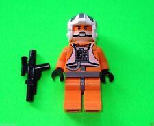 LEGO STAR WARS FIGUR ### ZEV SENESCA PILOT AUS SET 8083 - 8089 ### =TOP!!!