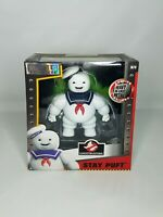 """Jada Toys Ghostbusters STAY PUFT MARSHMALLOW 6 """" Heavy Die Cast Metals M78 NEW"""