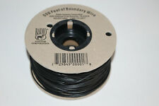 New listing 500-ft Spool Invisible Dog Fence Boundary Wire - Radio Systems Corporation