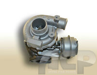 Turbocharger for BMW 318d, 320d, 520d - (E46 / E39). 1951 ccm, 122/136 BHP.