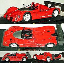 Ferrari 333 SP 1993 rot red 1:18 Elite
