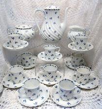 HAVILAND LIMOGES FRANCE THEODORE HAVILAND COFFEE OR TEA SET
