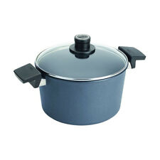 WOLL Saphir Lite 24cm 5L Casserole with Lid! Made in Germany! RRP $310.00!
