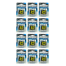 48 Energizer AA Ultimate Lithium Batteries - (12 Cards).   EXP: 2037