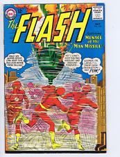 Flash #144 DC 1964