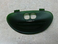 Ford Excursion Overhead Top Roof Console Display Computer Lens Cover