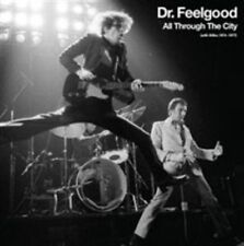 Dr Feelgood All Through The City (with Wilko 1974-1977) 3 X CD DVD