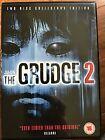 JU ON: The Grudge 2~2003 Takashi Shimzu Japonés Horror Original Disco 2GB DVD
