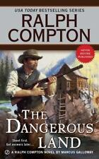 The Dangerous Land (Paperback or Softback)