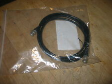 Sokkia 2 Meter BNC to BNC Cable