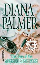 Complete Set Series - Lot of 3 Most Wanted books by Diana Palmer (Romance)