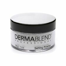 Dermablend Loose Setting Face Powder