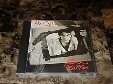 Alex Chilton Ultra Rare Authentic Hand Signed CD Bach's Bottom Box Tops Big Star