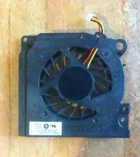 Dell Latitude D620 D630 D631  Cooling Fan DC28A000K0L 3Pin