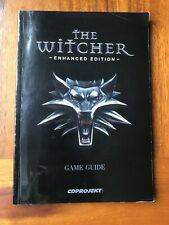 The Witcher Enhanced Edition Game Guide