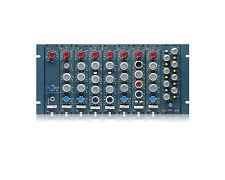 BAE Audio 8CM | 8 Channel Mixer w/Power Supply 48v | Pro Audio LA