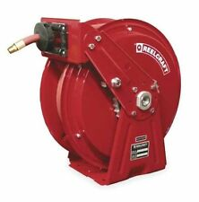 """REELCRAFT DP7850 OLP121 1/2"""" x 50ft. 300 psi. for Air & Water service with Hose"""