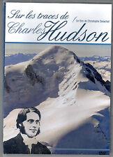 DVD Sur les traces de Charles Hudson   Documentaire   Lemaus