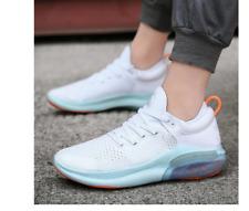 Men's Shoes Sneakers Comfortable Outdoor Non-slip Trend Running