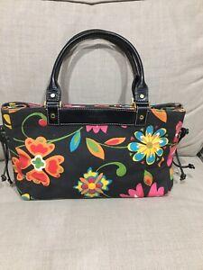 Kate Spade Floral Bag.