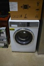 """Fisher Paykel Wh2424P1 24"""" White Front-Load Washer #105111"""