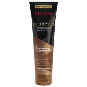 Revlon Colorsilk Gorgeous Brunette Conditioner