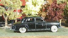CIJ  Mercedes 220