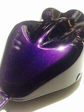 VIOLETT PERLEFFEKT LACK Purple Rain EINZEL-ANFERTIGUNG LILA Metallic STANDOX