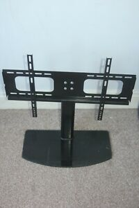 Universal Adjustable TV Floor Stand Base Bracket Holder