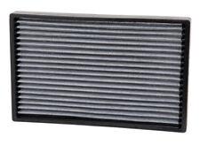 K&N Cabin Air Filter Citroen C3 (FC) 1.6i (2001 > 2009)