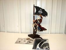 Assassin's Creed IV Edward Kenway Statue Figurine Black Flag