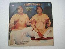 HOTON PE TERA NAAM PT.GOPAL SHARMA PT.SUKHDEV KUMAR 1981 LP devotional hindi vg+