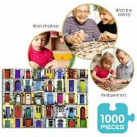 1000 Pieces Children Adult Kids Puzzles Educational Toy Gift Jigsaw Puzzle