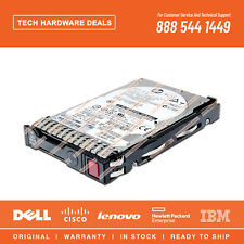 J9F47A NEW BULK HP MSA 900GB 12G SAS 10K 2.5in ENT HDD