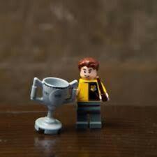 Lego Minifigures Harry Potter Series 1 Cedric Diggory