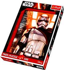 Puzzle Star Wars Disney trefl 500 pezzi ideale come regalo di Natale