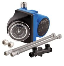 WATTS  Hot Water Recirculating System With Built-In Timer