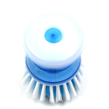 Kitchen Dish Washing Cleaning Up Brush  Easy Scrubbing Liquid Detergentt WL